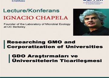 GDO Araştırmaları ve Üniversitelerin Ticarileşmesi